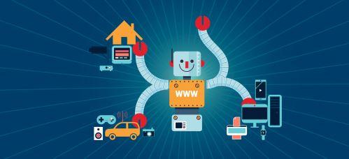 IOT is not a new thing – it has been the reality for a long time