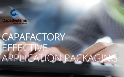 Do you control your application packaging