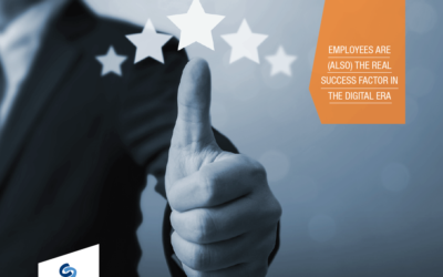 New white paper: Competitiveness requires more from companies than ever before