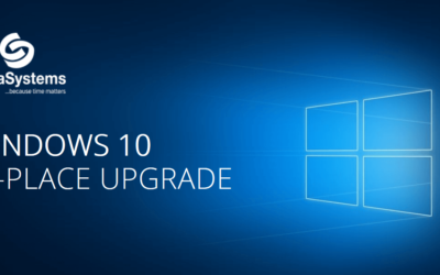 Are you ready to upgrade your Windows 10 platform?