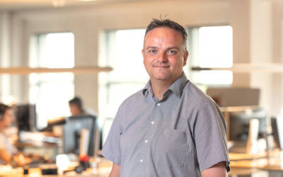 IT Manager and Expert in French Sauces — Who Is Martin Søndergaard?