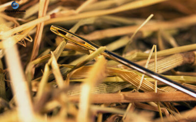 Efficient IT service is not about finding the needle in the haystack in the quickest time