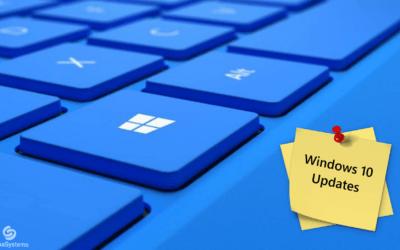 Enable Windows 10 1903 in WSUS