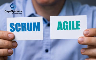 3 Reasons Why Your Scrum Is Failing