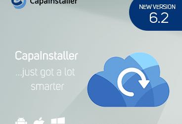 Release: CapaInstaller just got a lot smarter