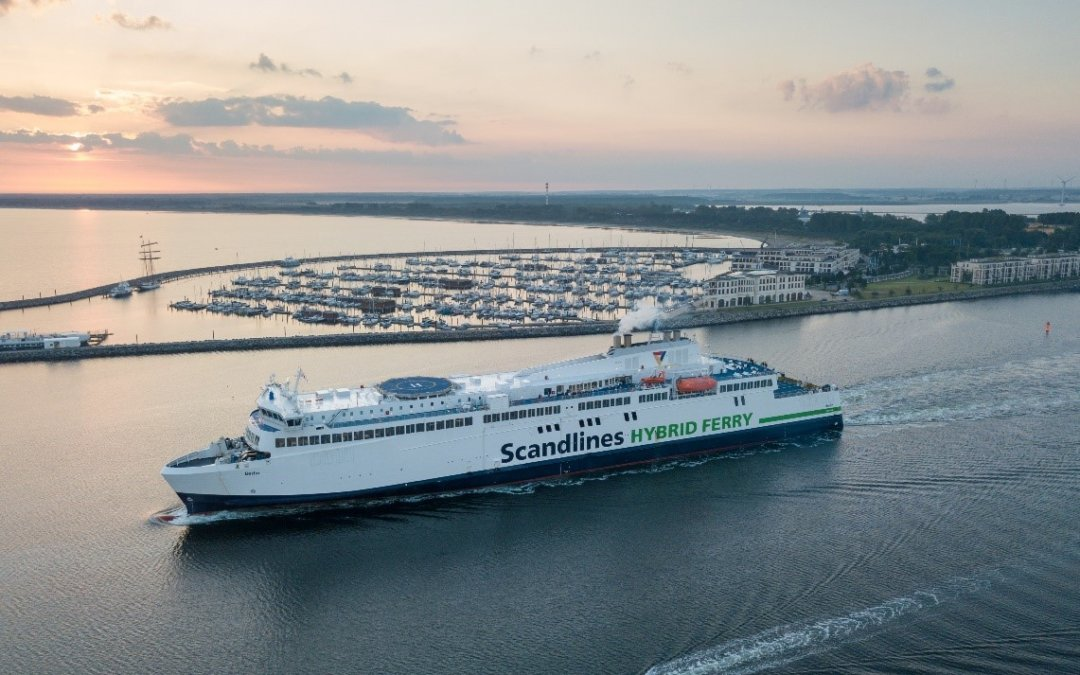 Scandlines extends agreement for the third time