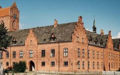 The Herlufsholm School extends with CapaSystems yet again